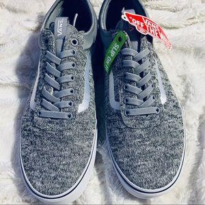 a3c6676ef2c9 Vans Shoes - Men s Vans Ward Alt Closure Knit